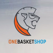 Разработка сайта для ONE-BASKET-SHOP